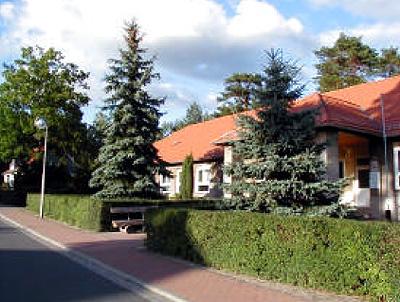 Gemeindebüro und Ärztehaus