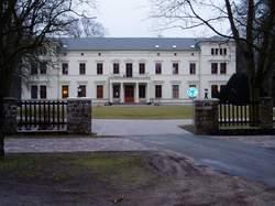 soziale Einrichtung der Diakonie Güstrow