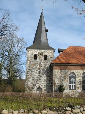St. Petri in Mulsum