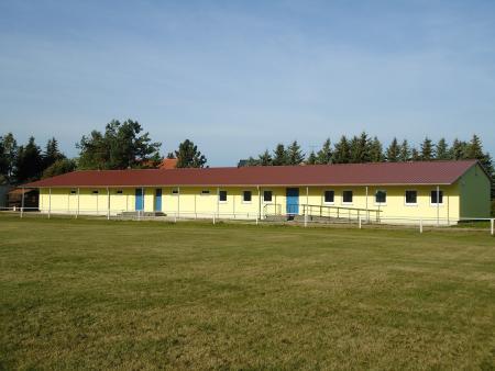 Mehrzweckgebäude Bönitz