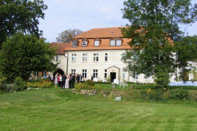 Gutshaus Neuhausen