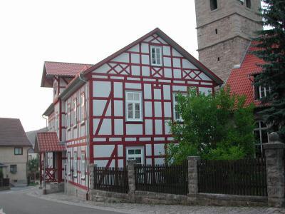 Gemeindehaus Alte Schule, Kirchstraße 7
