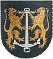 Wappen: Neuburg am Rhein