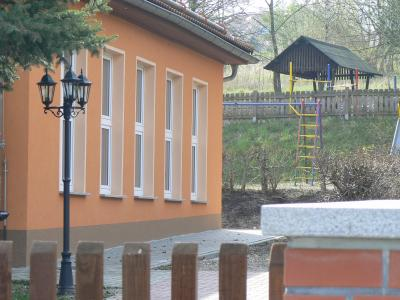 Kindertagesstätte Deuben