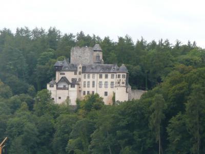 Burg Hohlenfels