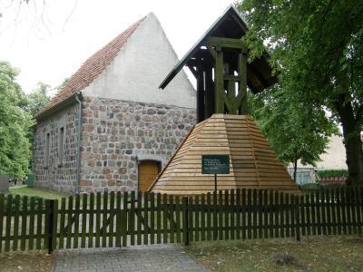 Niebendorfer Feldsteinkirche