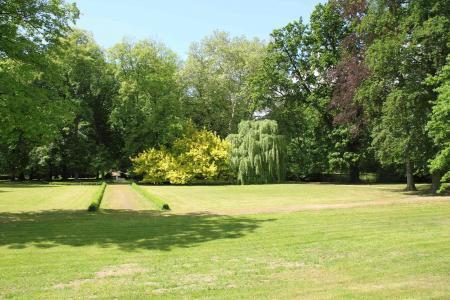 Park Seerhausen