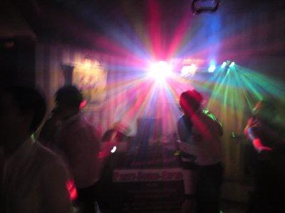 PartySoundExpress bei Hochzeiten und Jubiläen