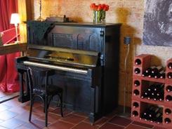Unser Pianola