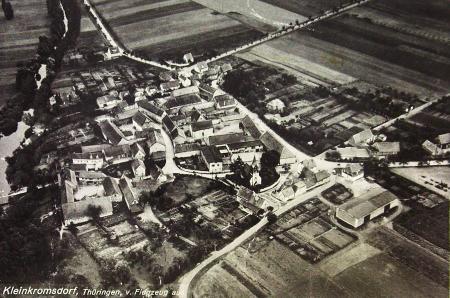 Luftbild 1941