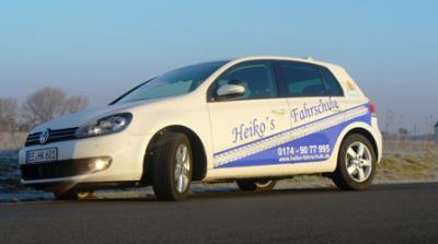 VW Golf VI, Erstzulassung März 2011, Diesel