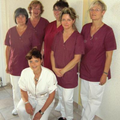 Das Praxis-Team