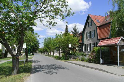 Perleberger Straße