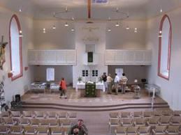 Evangelische Kirche Gemünden