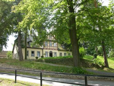 Revierhaus