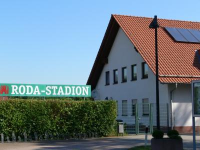 Roda-Stadion