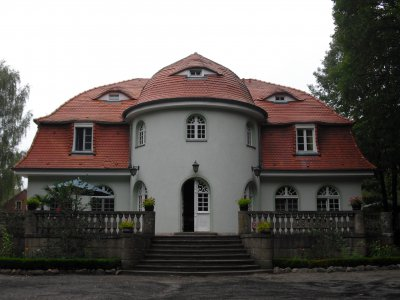 Schloss WABE