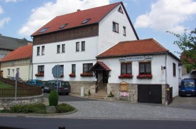 Unser Sponsor: Schenke Schill, Weberstedt