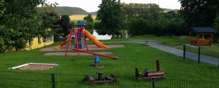 Spielplatz Seeba