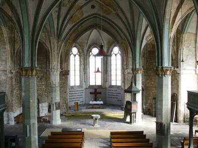 St. Nicolai bis 1993-2006