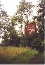Burg Ruine
