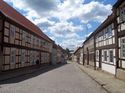 Tangermuender Straße
