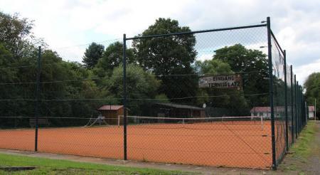 Tennisanlage Igelsgrund Loshausen