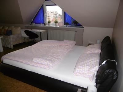 Zimmer bei Fam. Treske