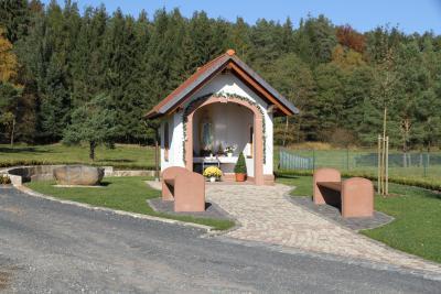 Wegekapelle