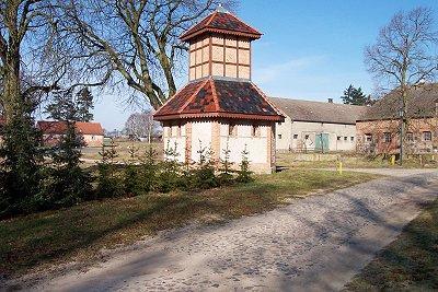 Wiegehaus
