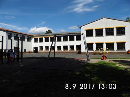 Grundschule Wiesenthal