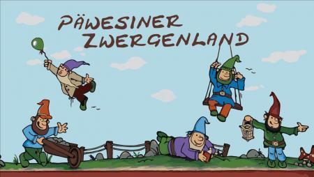 Päwesiner Zwergenland