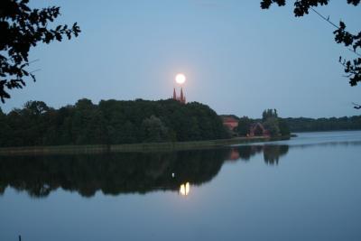 Vorschau:Campingplatz Am Dobbertiner See