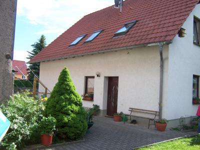 Ferienwohnung Heyer; Untere Kirchstraße 11