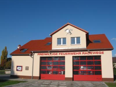 FFw Radewege
