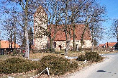 Feldsteinkirche
