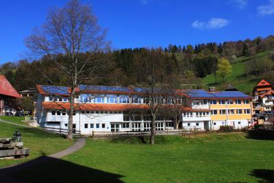 Grundschule Wieden-Utzenfeld
