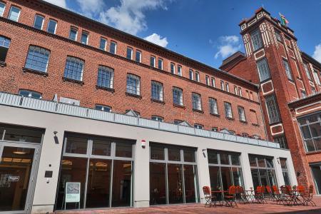 Museumsfabrik Pritzwalk