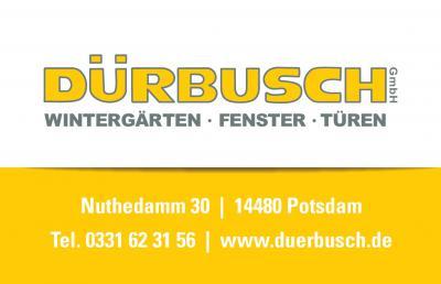 Logo von Dürbusch GmbH