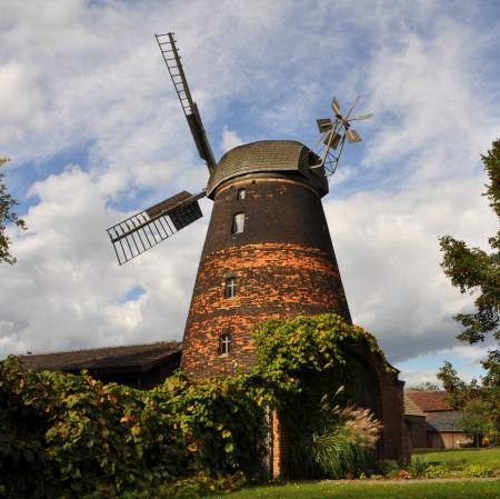 Dörrwalder Mühle