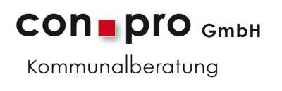 con.pro GmbH Logo