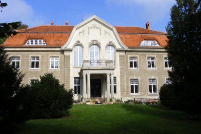 Schloss Laaske