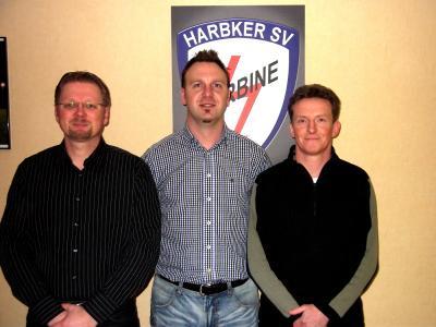 v.l.: M.Böhme, R.Grunwald, D.Wienert