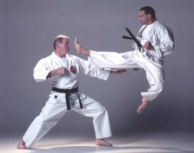 Foto: www.karate-dojo-ortenburg.gmxhome.de