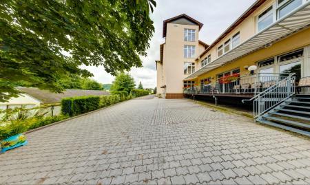 DRK - Altenpflegeheim