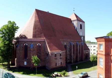 Foto: Ronny Leßmann, Wusterhausen