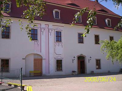 Unsere Schlossschule mit Hort