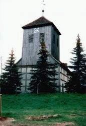 Kirche in  Görne
