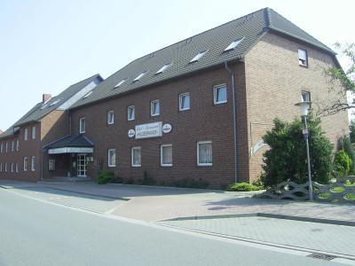Hotel Hildebrandt
