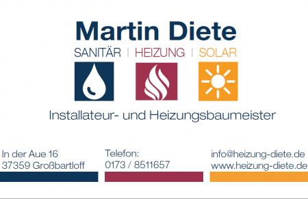 martin diete heizung sanit r solar. Black Bedroom Furniture Sets. Home Design Ideas
